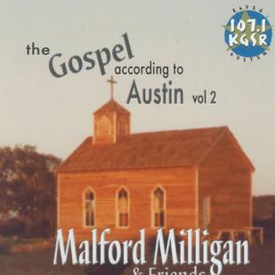 Gospel According To Austin #2