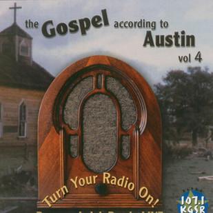 Gospel According To Austin #4