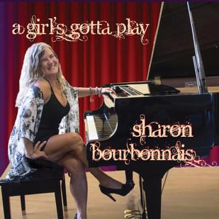 Sharon Bourbonnais