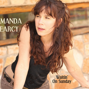 Amanda Pearcy