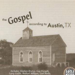 Gospel According To Austin #1