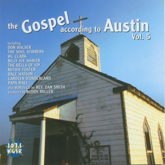 Gospel According To Austin #5