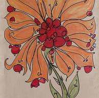 Flower Orange You Dancing 1.jpg