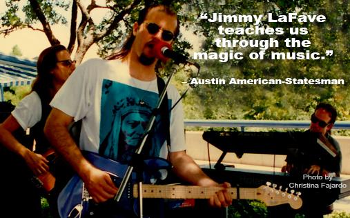 Jimmy at Statesman Slide