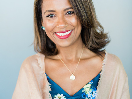 Meet our Founder, Rebecca Pickens