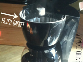 How to Make Coffee-A  Necessary Skill