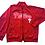 Thumbnail: Nike MLB Philadelphia Phillies Track Jacket Embroidered Logo