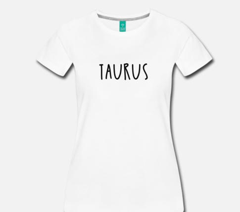 LuxeCella Original Zodiac Designs Premium T-Shirt