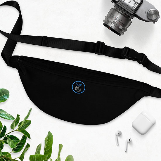 LuxeCella Fanny Pack