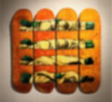 ACUTE Skateboards