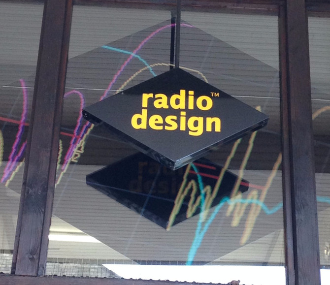 Job opportunities at Radio Design