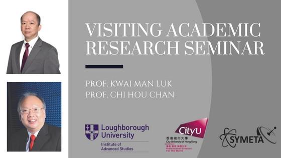 Visiting Academic Research Seminar