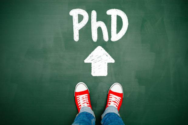Looking for a PhD? We are recruiting...