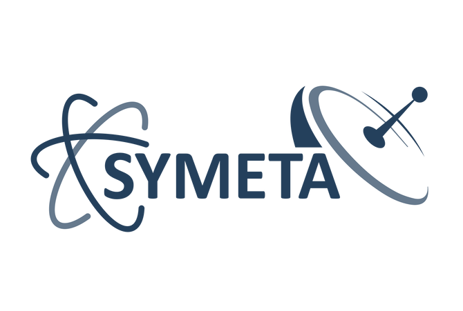 A new brand for SYMETA