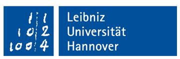 Visiting Leibniz University, Hannover