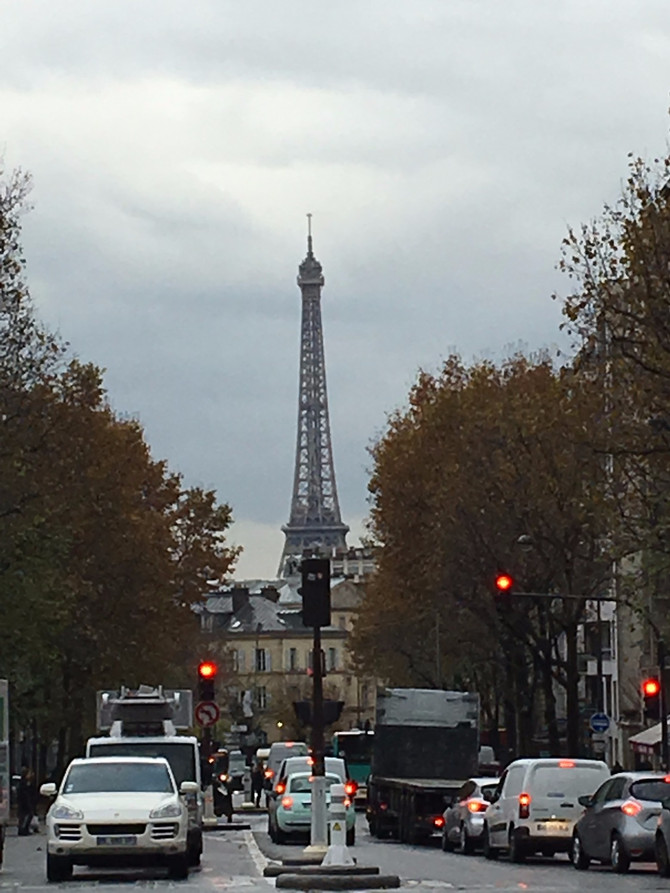 SYMETA in Paris for Future and Emerging Technologies Submission