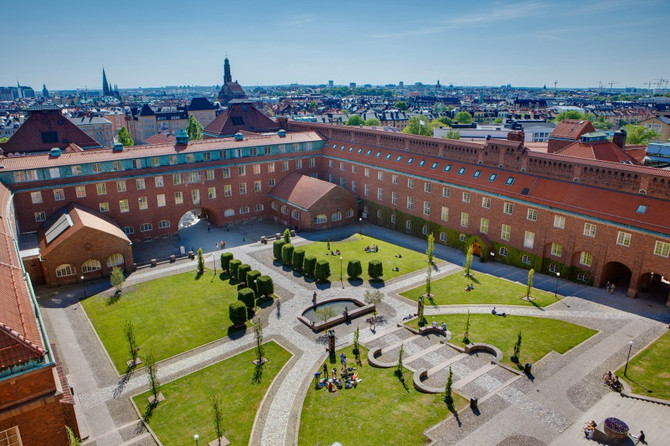 Collaborating with Flann Microwave and KTH, Stockholm