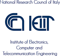 SYMETA visits the Institute of Electronics, Computer and Telecommunication Engineering in Torino, It