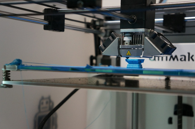 Innovate UK KTN Special Interest Group in 3D Printing