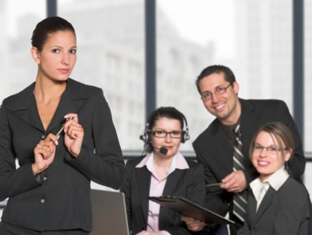 El arte de aceptar el no y los desafíos del liderazgo femenino
