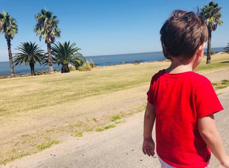 Siendo padres rebeldes al autismo nuestro de cada día
