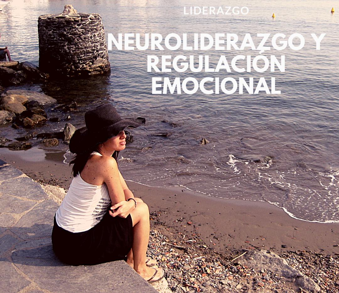 Neuroliderazgo para Regulación emocional