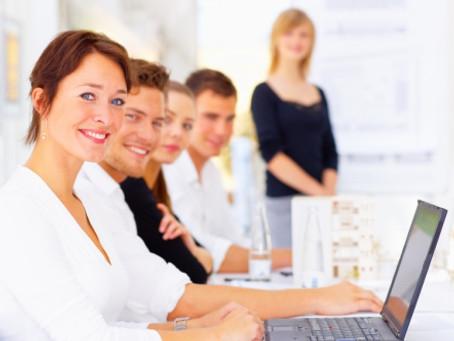 Mejorando el trabajo en equipo y la comunicación con la confianza