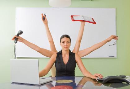 Gestión del tiempo: conciliando vida laboral con personal