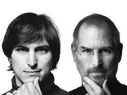 Steve Jobs o el hambre de vida