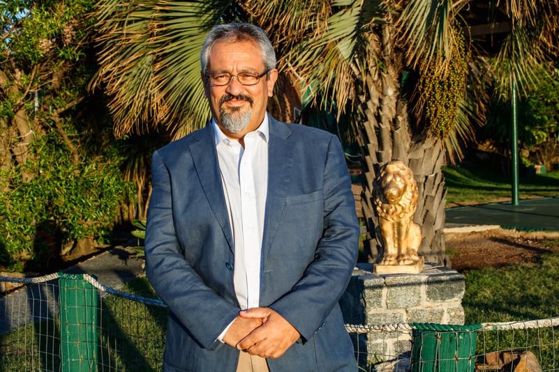 Gabrel Vallone cerrará el congreso