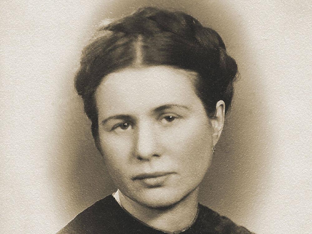 Irena Sendler, ángel para los niños judíos