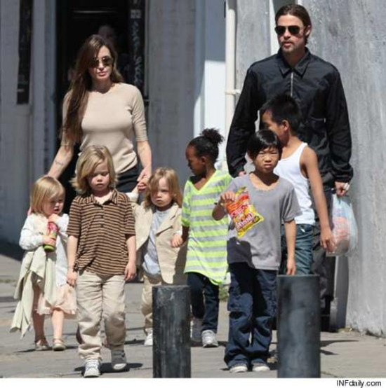 Angelina-Jolie-and-Brad-Pitt's-children-are-very-unruly-say-family-insiders-who-are-also-worried-about-the-kids'-health-and-hygiene