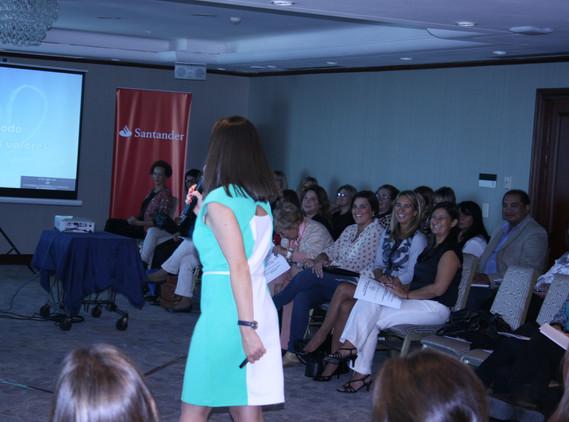 II Congreso de Autoestima y Liderazgo de Montevideo