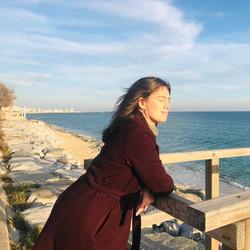 Leticia Brando en el maresme 2020