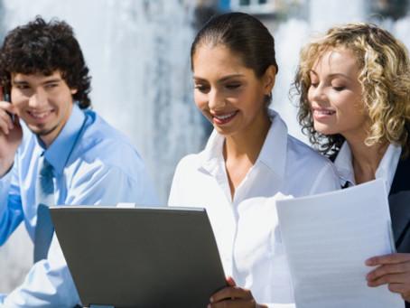 La confianza como la clave de éxito en las organizaciones y en la vida
