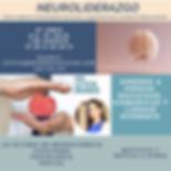 Cartel Neurliderazgo rosa.png