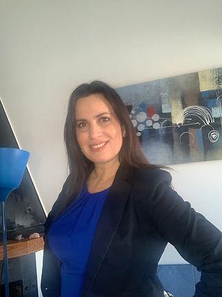 Leticia Brando 2021