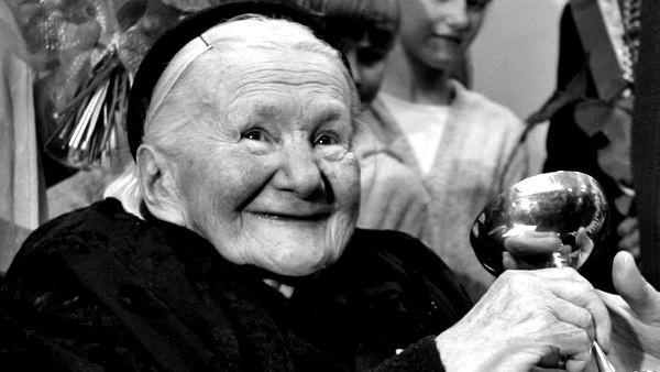 Irena Sendler perdió el Nobel de la Paz frente a Al Gore