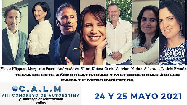 Victor Küppers, Margarita Pasos, Vilma N