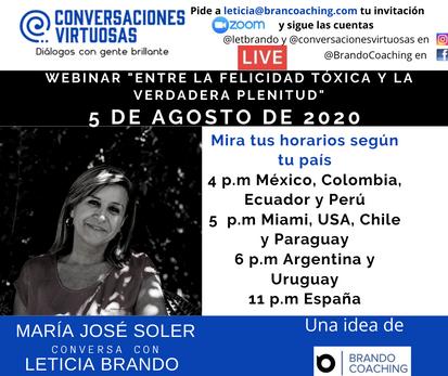 Majo Soler conversa el 5 agosto.png