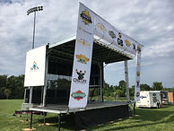 Audio Visual Rental, Production and mobile stage rental St Louis, MO