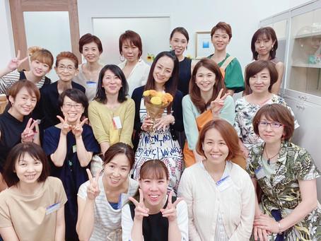 MANAキッチン神戸 レセプションパーティーご報告