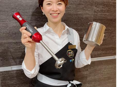 潮風健康美塾はやおき先生初ブログ
