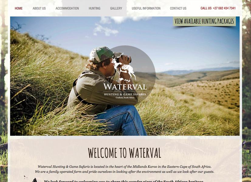 Waterval Safaris