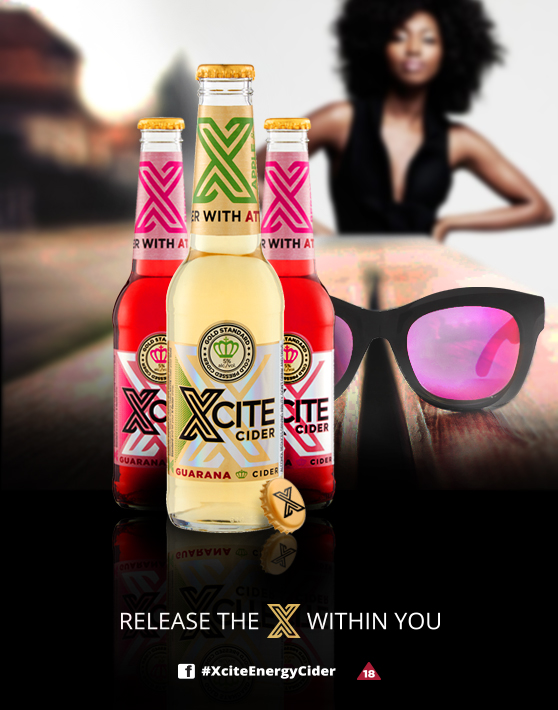 XCite Cider