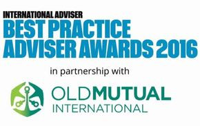 PCH shine at the International Adviser Best Practice Adviser Awards 2016.