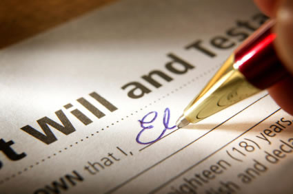 The effects of out of date or poorly thought out wills