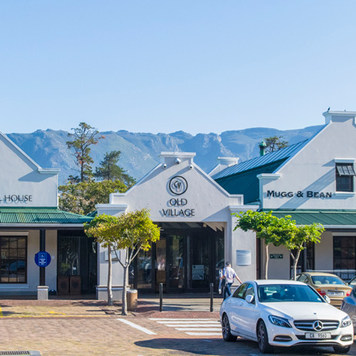 Constantia Village Mall