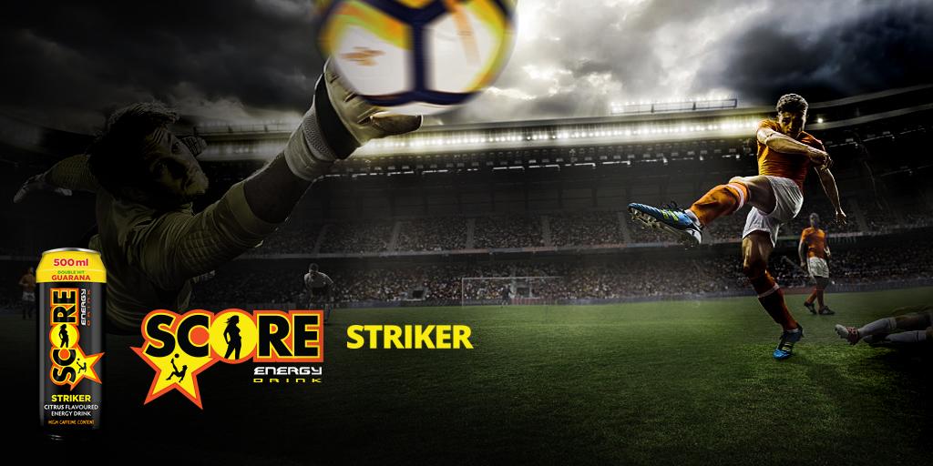 Score Striker