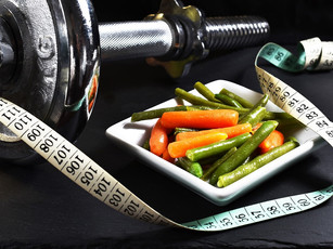 Fitness and Diet in Performance, Life, Balance